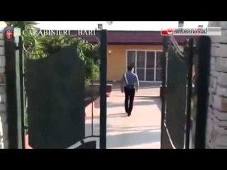 TG 11.03.15 Droga dall'Albania in Italia, 13 condanne ad affiliati al clan Zonno