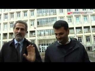 """TG 13.03.15 Antonio Decaro assolto anche in appello, """"chiusa una ferita"""""""