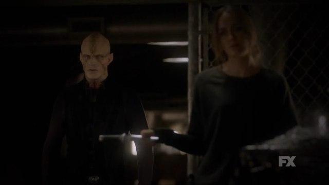 "The Strain Season 4 Episode 9 ""4x9"" Full Episode « Sub.Eng"