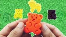 Et les couleurs Créatif léléphant pour amusement amusement girafe enfant Apprendre moules jouer avec zèbre Doh animal lion