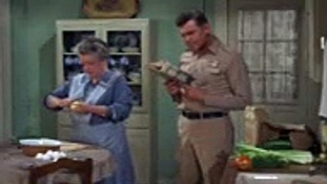 The Andy Griffith Show S06 E02 - Andys Rival , Tv series 2018 movies action comedy Fullhd season