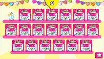 Jeunes filles pour et Jeu garçons avec La collection de jeux éducatifs shopkinsami