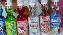 Par par Bonbons Japonais enfant un soda babyteeth4 pop-review Ramune