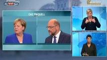 ميركل تبدي رأيها في استضافة قطر للمونديال--Merkel is expressing her opinion on Qatar hosting the World Cup