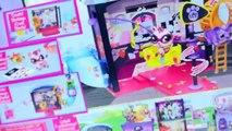 Pour amusement amusement enfants parc animal de compagnie Ensemble Boutique jouets avec partout dans le monde Le plus petit style jebbie cho ★ lps