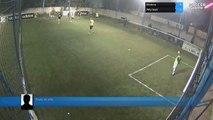 Faute de willy - Moldova Vs Willy team - 04/09/17 21:30 - ligue test - Antibes Soccer Park