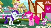 My Little Pony Temporada 7 Capitulo 9 Moda Honesta Español Latino 1080p