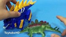 Et Charger dinosaure mini- puissance jouets Force de Power Rangers Dino jouet Dinosaures ttobot rangers dino de kyoryuger