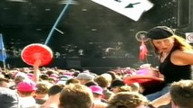 Muse - Bliss, Pinkpop Festival, 05/20/2002