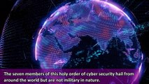 Internet Security - 7 People Hold The Keys To Internet Security - All You Need To Know - KnowVids