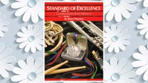 Download PDF W21PR - Standard of Excellence Book 1 Drums and Mallet Percussion - Book Only (Standard of Excellence Comprehensive Band Method) FREE