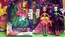 My Little Pony Equestria Girls Legend of Everfree Crystal Gala Rarity MLP EG Zapcode Quake