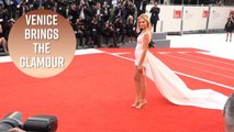 The best red carpet moments from Venice Film Festival