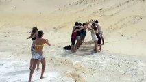 Fraser Island Activities Australia | Fraser Island Adventure Tours Australia | Sunset Safaris