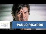 Paulo Ricardo fala sobre a legalização da maconha | Morning Show