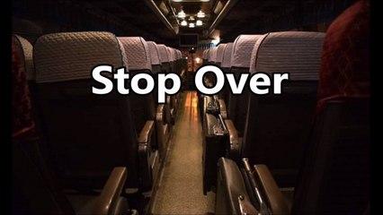Jo.e Ft. Nef Medina - Stop Over (Lyrics)