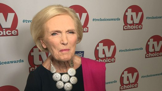 Mary Berry reveals what she really thinks of new GBBO ...