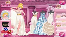 Princess Bride Of The Year 2016 - Disney Princess Dress Up Games for girls - 4jvideo