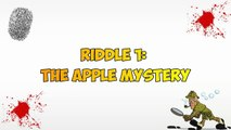 14 MYSTERY RIDDLES THAT'LL CRASH YOUR HEAD - video dailymotion