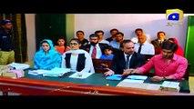 Yaar e Bewafa - Episode 10 Promo | Har Pal Geo