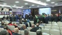 Yargıtay Başkanı İsmail Rüştü Cirit - Yeni Adli Yıl Açılış Töreni (1)