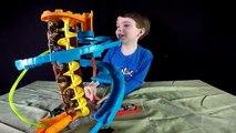 Et amis cascade le le le le la jouet Entrainer les trains tour torsion Thomas minis n thomas dc super f