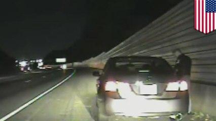 ตำรวจกร่างไร้สติ ได้รับอนุมัติให้เกษียณก่อนกำหนด