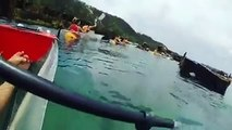 Moreton Island 2 Day Tours | Moreton Island Tours Package | Moreton Island Snorkeling Tour