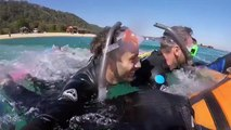 Moreton Island Snorkeling Tour | Moreton Island 4WD Tours | Moreton Island Travel Packages