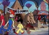 Ο Scooby- Doo και τα 13 Φαντάσματα: Επεισόδιο 4