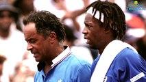 Coupe Davis - Yannick Noah explique sa sélection pour la demi-finale de Coupe Davis contre la Serbie