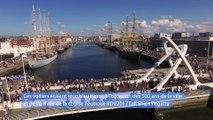 Les Grandes Voiles du Havre - Aftermovie