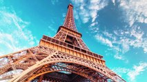 How to Skip the Hours-long Line at the Eiffel Tower