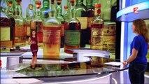 Conso : les Français plébiscitent les vieux alcools