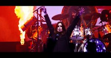 Black Sabbath - The End Of The End Bande-annonce