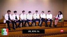 [SUB ITA] 170501 CNN Indonesia BTS Interview - pt.3