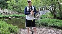 Bank <b>Fishing For</b> Blue Catfish - <b>Fishing For</b> Catfish From The Bank ...