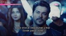 Beskrajna ljubav (Nihan & Kemal) - Pesma Plači, plači