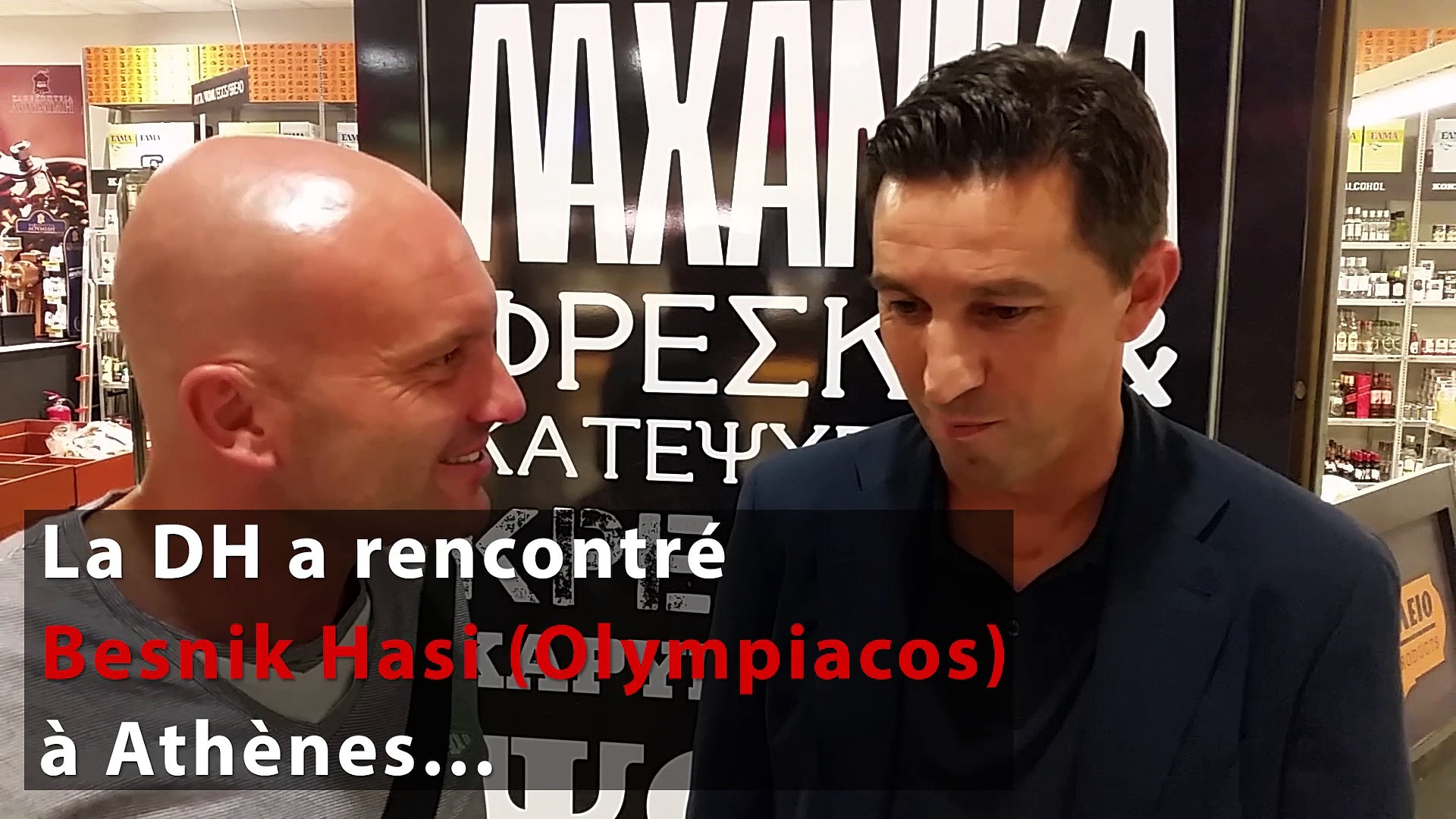 DH: Rencontre avec Philippe Terreaux (USPV)