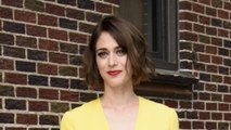 Actress Lizzy Caplan Ties the Knot in Italy