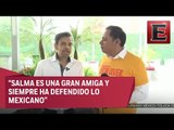 Eugenio Derbez revela ¿Cómo ser un Latin Lover?