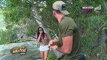 Nabilla fait une chute mémorable dans ses incroyables aventures ! (Vidéo)