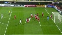 أهداف مباراة سوريا و إيران 2-2  تصفيات كأس العالم 2018 آسيا 05-09-2017
