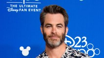 Chris Pine to Play Robert F. Kennedy in Hulu Limited Series