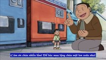 Doraemon Vietsub-[157][Một Nữa Của Một Nữa & Ký Ức Về Con Lật Đật] Doraemon Full Movies