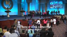 New Wine Praise and Worship English Service 8/27/2017 King Jesus Ministry