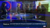 Le Grand Live   Avec Jean-Charles Banoun et Danielle Attelan   Partie 1   05/09/2017