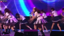 BNK48 - BNK48 [Bang-kok fourty eight] @JAPAN EXPO IN THAILAND 2017 [03/09/2017]