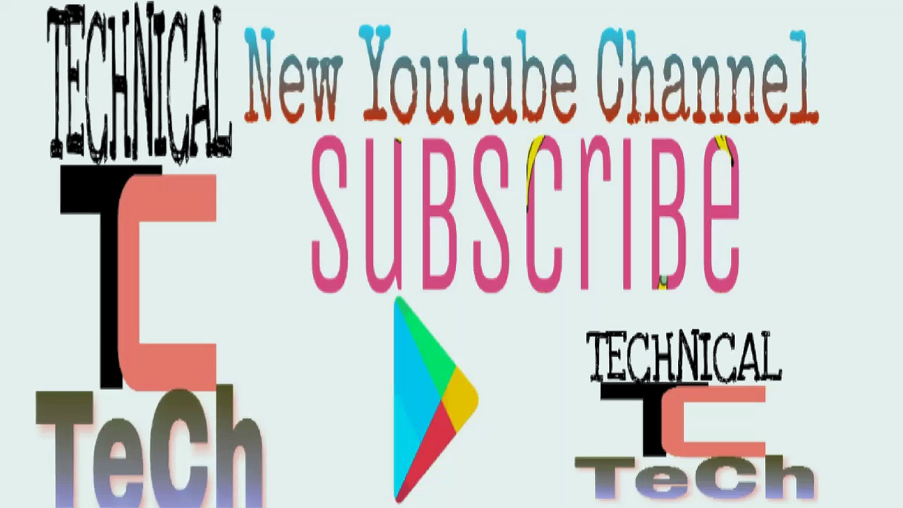 New Tech Channel Now in dailymotion TECHNICAL TECH