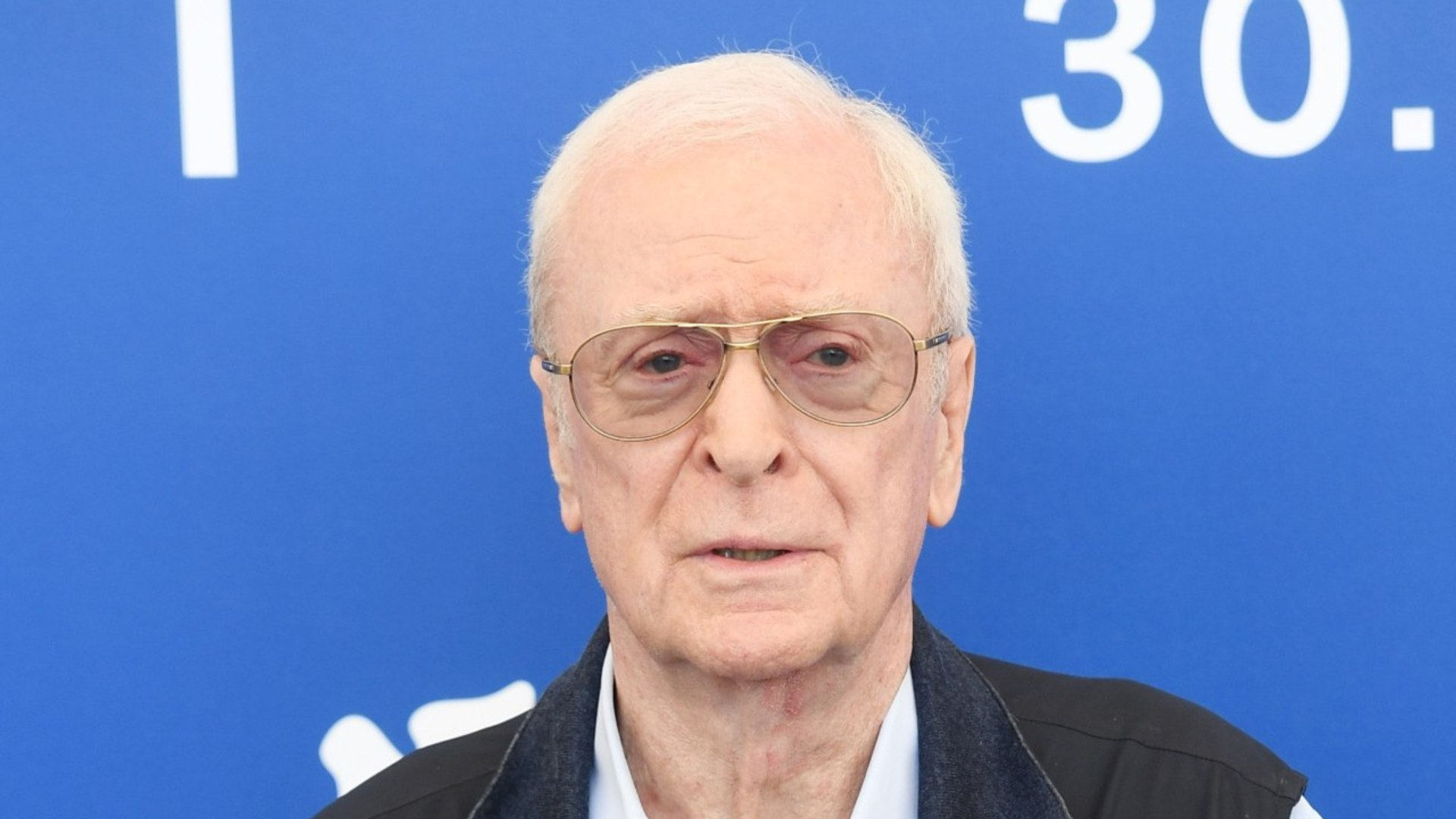 Michael Caine Discusses Support for 'Brexit'